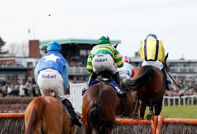 Monday's Racing Market Movers