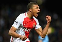 PSG new favourites to sign Kylian Mbappe