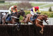 The five most backed National Hunt horses of 2018