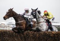 The most backed horses on Aintree Day Two
