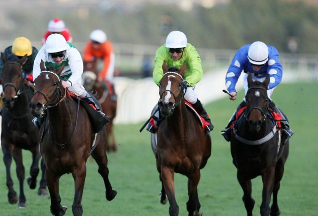 Wednesday's Horse Racing Market Movers