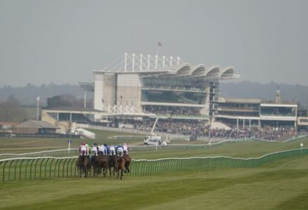 The three most backed horses at Newmarket today