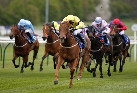 Yarmouth betting odds
