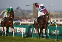One For Arthur wins Grand National 2017