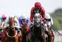 Roaring Lion lands the Eclipse - Is Juddmonte glory on its way?