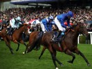 Royal Ascot Diamond Jubilee Stakes - Where's the money going?