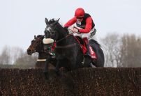 Nick Luck's Ten To Follow for the Jumps season