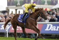 Punters can't split Enable and Sea Of Class for the Arc