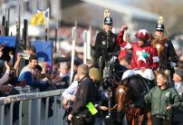 Grand National 2019 Runners CONFIRMED: Tiger Roll heads the 40 strong field
