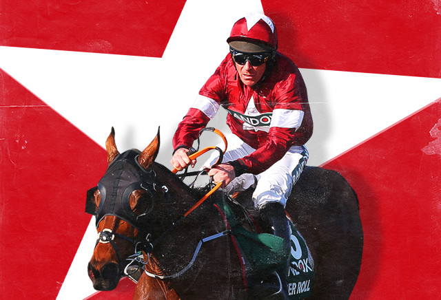 aintree grand national betting odds