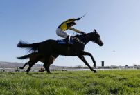 Willoughby Court shortened for RSA Chase glory after beating Yanworth at Newbury