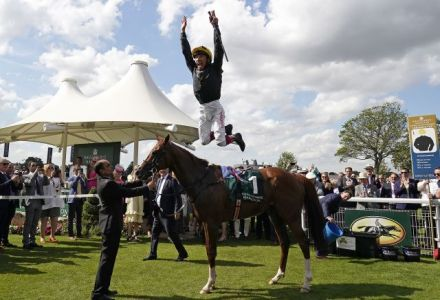 The most backed horses on day four of the Ebor Festival