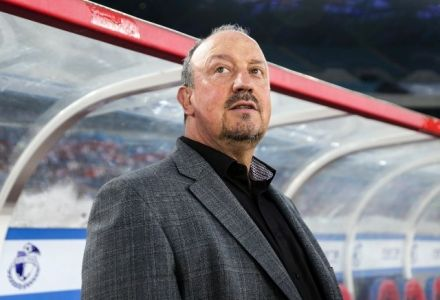 Next Celtic manager odds: Rafa Benitez is now the odds-on favourite