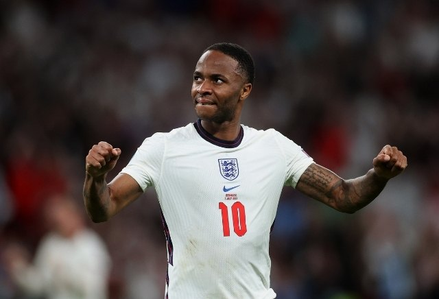 Euro 2020 Player of the Tournament odds: Raheem Sterling favourite after historic night at Wembley