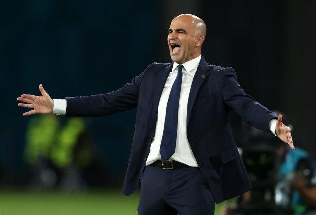 Next Tottenham manager odds: Roberto Martinez becomes NINTH favourite for next Spurs boss