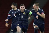 Punters back Scotland to qualify for first major tournament since 1998