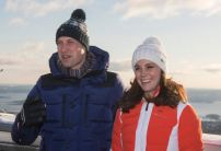 Royal says Fred - New favourite boy name for royal baby