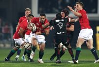British & Irish Lions starting XV for the first Test according to the bookies