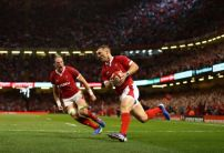 Top ranked Wales given lowly 8.3% chance of winning Rugby World Cup by bookmakers