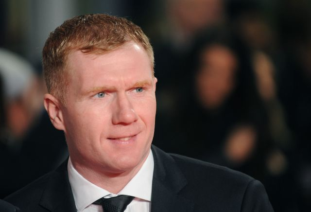 Paul Scholes: Paul Scholes New Favourite For Oldham Job