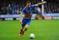Shrewsbury continue to attract bets for League One title