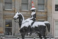 White Christmas in Glasgow? Here's what the bookies have to say