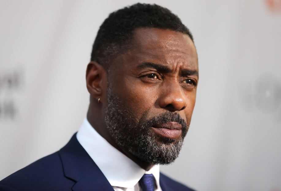 Idris Elba FAVOURITE for next James Bond as reports suggest the role is his