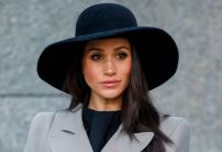 Revealed: Who the bookies think will walk Meghan down the aisle in her father's absence