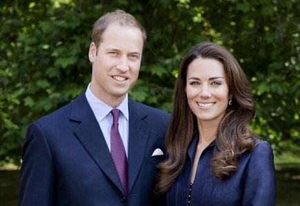 Prince William Breaks Silence On Duchess Kate Middleton's Third Pregnancy