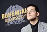 Rami Malek now third favourite to win Best Actor Oscar for Freddie Mercury portrayal