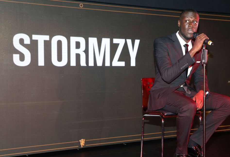 Stormzy priced up by bookmakers to win a seat in the next General Election