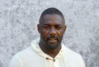 Flurry of bets on Idris Elba becoming next James Bond following Daniel Craig selfie