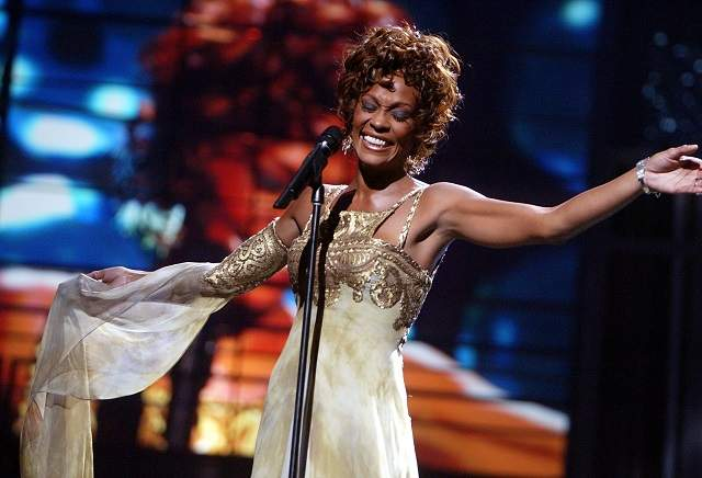 Royal Wedding: Whitney Houston odds slashed for the first dance