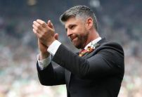 Northern Ireland manager odds: Bookies cut price on Motherwell's Stephen Robinson taking national job