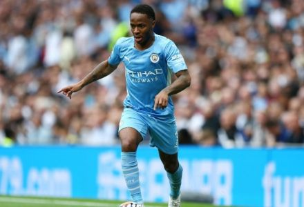 Newcastle United named joint-favourites for wantaway City star Raheem Sterling