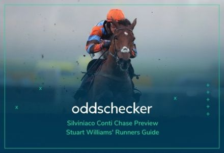Silviniaco Conti Chase Odds, Runners Guide Preview