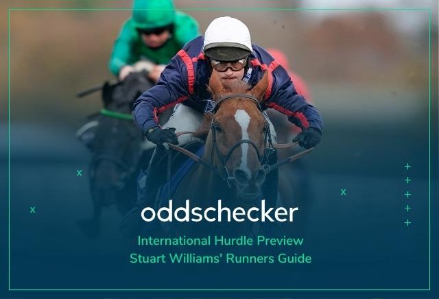 Greatwood hurdle betting odds besiktas-galatasaray betting expert nfl