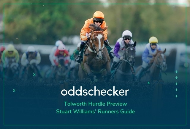 Tolworth Hurdle Odds: Tips, Runners Guide & Preview