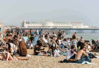 UK Heatwave: Odds-on we have hottest EVER temperature this week