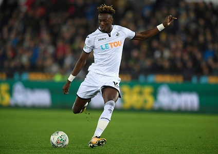Tammy Abraham's World Cup odds crash after England squad announcement