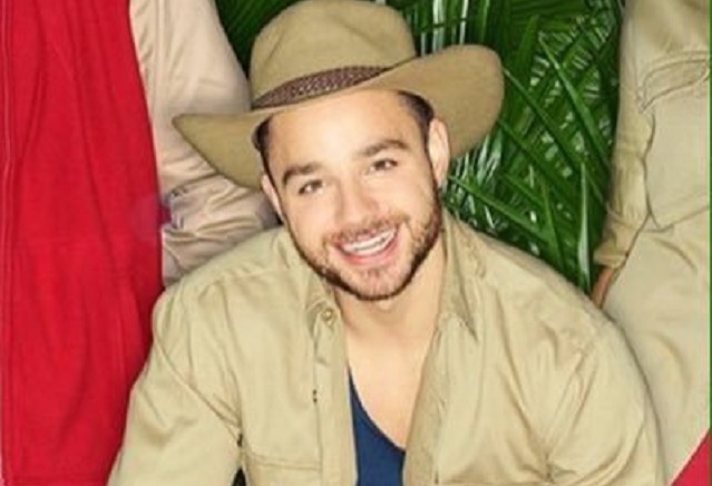 Adam Thomas new favourite for I'm a Celebrity 2016 crown