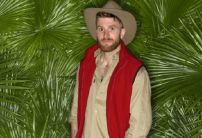I'm a Celebrity 2016: Joel makes it a three horse race