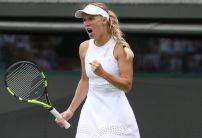 Caroline Wozniacki most backed for US Open despite injury problems