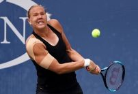 US Open: Kanepi and Schwartzman Most Backed Players