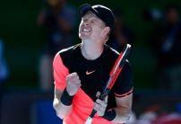 Kyle Edmund's odds slashed after reaching Australian Open semi-final