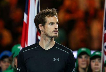 Australian Open Draw: Murray on course for Federer quarter final