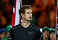 Murray new favourite for Wimbledon after Djokovic defeat