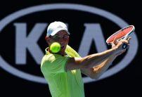 Five set comeback fuels bets on Thiem to win Australian Open
