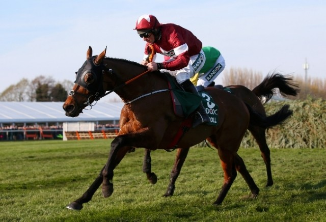 How to pick a Grand National winner: your guide to getting the upper hand on the bookies