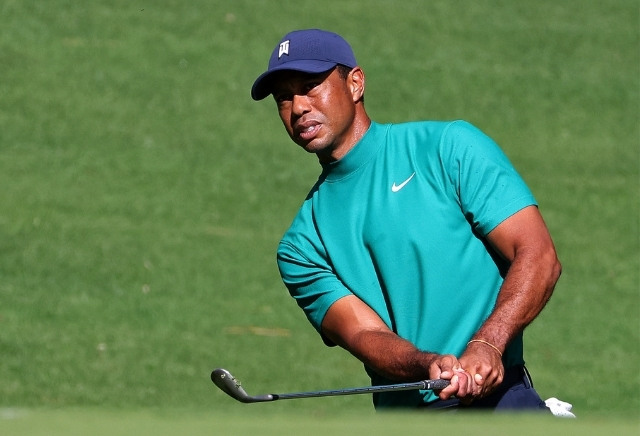 Masters Odds: Thursday's Featured Groups betting and 3-ball odds ahead of Augusta